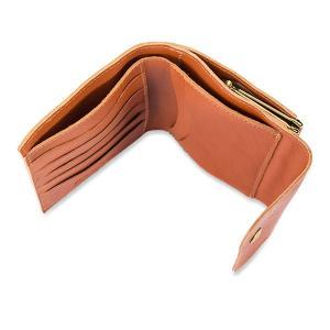 イルビゾンテ Il Bisonte 二つ折り財布 ウォレット C0421 財布 レザー 革 キャッシュレス glv 12