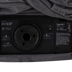 【90日保証】 インテックス Intex エア...の詳細画像5