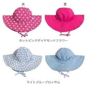 アイプレイ Iplay 帽子 スイムウェア 紫外線防止 UVカット リバーシブルハット 78715 Swim Wear アウトドア べビー 赤ちゃん|glv|04