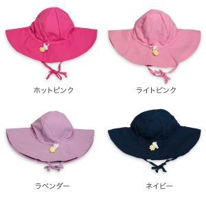 アイプレイ Iplay 帽子 サンハット 紫外線防止 UVカット サンウェア Sun Wear Brim Sun Protection Hat アウトドア べビー 赤ちゃん|glv|02
