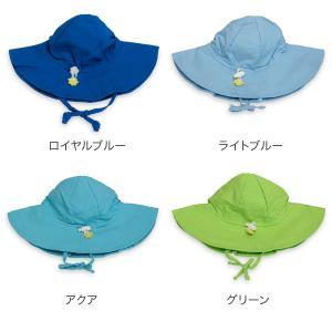 アイプレイ Iplay 帽子 サンハット 紫外線防止 UVカット サンウェア Sun Wear Brim Sun Protection Hat アウトドア べビー 赤ちゃん|glv|03