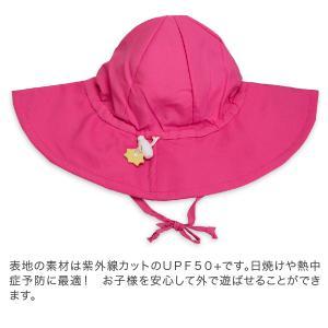 アイプレイ Iplay 帽子 サンハット 紫外線防止 UVカット サンウェア Sun Wear Brim Sun Protection Hat アウトドア べビー 赤ちゃん|glv|06