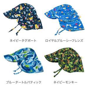 アイプレイ Iplay 帽子 サンウェア フラップ付 紫外線防止 UVカット キャップ Sun Wear Flap Sun Protection Hat アウトドア べビー 赤ちゃん|glv|06