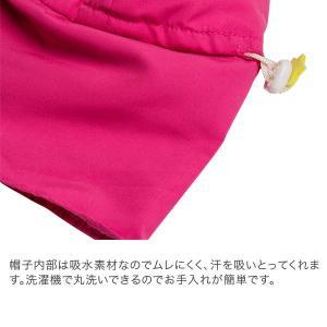 アイプレイ Iplay 帽子 サンウェア フラップ付 紫外線防止 UVカット キャップ Sun Wear Flap Sun Protection Hat アウトドア べビー 赤ちゃん|glv|09