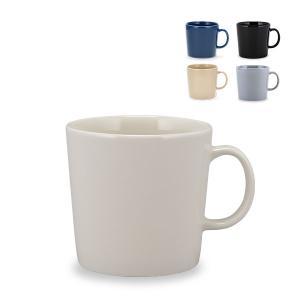 【GWもあすつく】 イッタラ マグカップ ティーマ 400ml 0.4L 北欧ブランド インテリア 食器 デザイン iittala TEEMA MUG 母の日|glv
