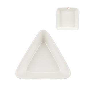 イッタラ 皿 ティーマ 12 cm 辺 120mm 北欧ブランド インテリア 食器 ホワイト ミニプレート TEEMA TEEMA Plate WHITE 母の日|glv