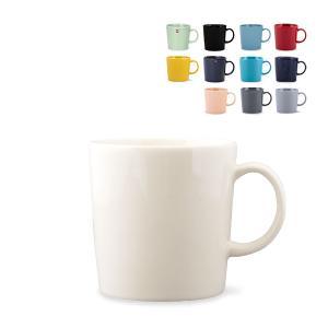イッタラ iittala ティーマ マグカップ 300mL マグ Teema Mug コップ 磁器 北欧 食器 フィンランド