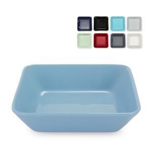 イッタラ Iittala ティーマ Teema 16cm × 16cm スクエアプレート プレート 北欧 フィンランド 食器 皿 インテリア キッチン 雑貨 母の日|glv