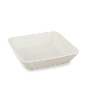 【北欧ブランド】【iittala】イッタラ ティーマ スクエアプレート Teema 16459 square plate 16x16 ホワイト 母の日|glv