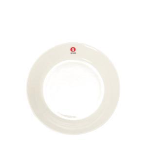 【北欧ブランド】【iittala】イッタラ ティーマ プレート Teema 7248 SAUCER PLATE 15cm ホワイト 母の日|glv