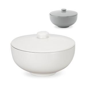 【GWもあすつく】 イッタラ iittala ティーマティーミ 蓋付き スープボウル 800mL Teema Tiimi スープ皿 皿 北欧 食器 母の日|glv