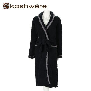 カシウェア バスローブ ローブ L 国内検針済 メンズ お洒落 ロング 機能性 ガウン 質感 KASHWERE Robe|glv
