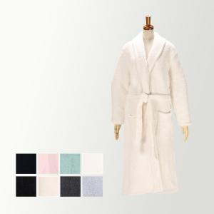 カシウェア KASHWERE 国内検針済 SHAWL COLLAR ROBE バスローブ ガウン BATHROBE/GOWN|glv
