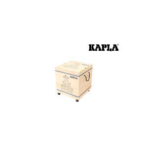 【お盆もあすつく】カプラ KAPLA 魔法の板 1000 積木 おもちゃ 子供 |glv