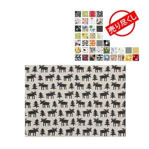 【全品あすつく】クリッパン Klippan テーブルマット ランチョンマット 35×45cm コットン リネン 北欧 雑貨 かわいい|glv
