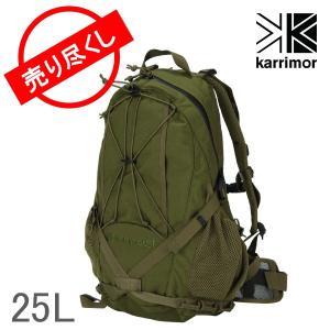 赤字売切り価格 カリマー Karrimor リュックサック セイバーデルタ 25L バックパック M23010 Sabre Delta ミリタリー|glv
