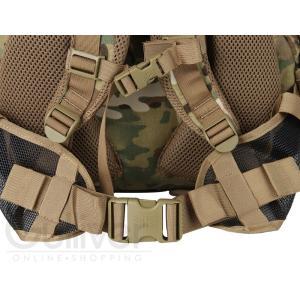 赤字売切り価格 カリマー セイバーデルタ35 Multicam マルチカム 35L M2302M1 リュックサック ミリタリー|glv|06