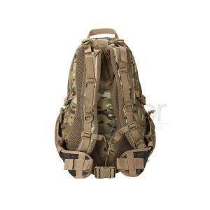 赤字売切り価格カリマー セイバーデルタ25 Multicam マルチカム 25L M2301M1 リュックサック ミリタリー|glv|03