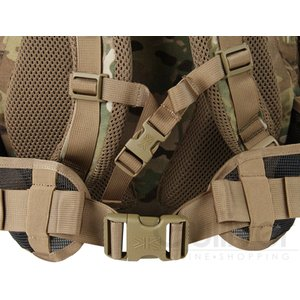 赤字売切り価格カリマー セイバーデルタ25 Multicam マルチカム 25L M2301M1 リュックサック ミリタリー|glv|07