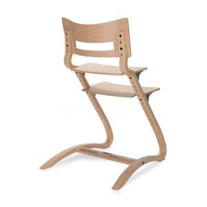 【全品あすつく】リエンダー ハイチェア 3年保証 木製 子どもから大人まで イス 北欧家具 椅子 ベビーチェア 出産祝い プレゼント Leander High Chair glv 11