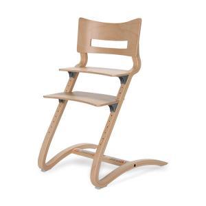 【全品あすつく】リエンダー ハイチェア 3年保証 木製 子どもから大人まで イス 北欧家具 椅子 ベビーチェア 出産祝い プレゼント Leander High Chair glv 08