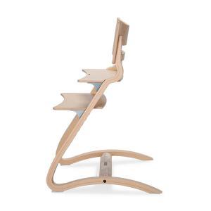 【全品あすつく】リエンダー ハイチェア 3年保証 木製 子どもから大人まで イス 北欧家具 椅子 ベビーチェア 出産祝い プレゼント Leander High Chair glv 10