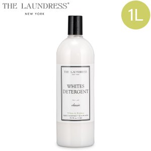ザ・ランドレス 洗濯用洗剤 ホワイトタージェント 1L アメリカ 高品質 漂白 液体 ランドリー 衣...