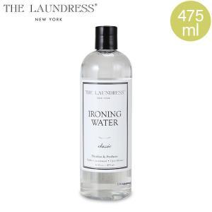 ザ・ランドレス 衣類ケア アイロンウォーター 0.475L 475ml アメリカ 洗濯 洗剤 衣類 クラシック S-009