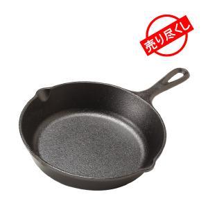 ロッジ Lodge ロジック スキレット 8インチ L5SK3 Lodge Logic Skille...