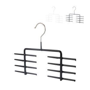 マワ Mawa ネクタイ ハンガー KR マワハンガー ノンスリップ mawaハンガー 収納 滑り落ちない 機能的 デザイン クローゼット|glv