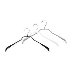 マワ Mawa ハンガー ボディーフォーム 38cm / 42cm / 46cm 各5本セット Bodyform 38/L 42/L 46/L マワハンガー まとめ買い 収納|glv