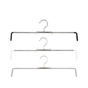 マワ Mawa ハンガー スカート ミニ 37cm / エル 50cm 各5本セット Rofit 37 50 ロフィット パンツ スカート用 マワハンガー まとめ買い|glv
