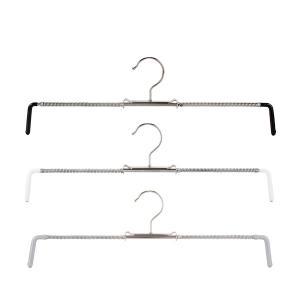 マワ Mawa ハンガー スカート ミニ 37cm / エル 50cm 各10本セット Rofit 37 50 ロフィット パンツ スカート用 マワハンガー まとめ買い glv