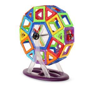 【お盆もあすつく】マグフォーマー 46ピース Special Set スペシャルセット Carnival Set カーニバルセット おもちゃ 玩具 知育玩具 キッズ 63074|glv|02