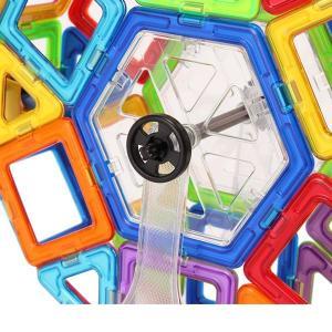 【お盆もあすつく】マグフォーマー 46ピース Special Set スペシャルセット Carnival Set カーニバルセット おもちゃ 玩具 知育玩具 キッズ 63074|glv|05