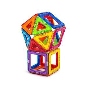 【お盆もあすつく】マグフォーマー Magformers 30ピースセット おもちゃ 玩具 知育玩具 キッズ 空間認識 展開図|glv|04