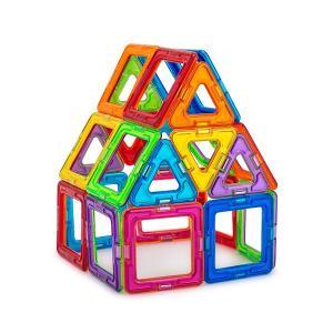 【お盆もあすつく】マグフォーマー Magformers 30ピースセット おもちゃ 玩具 知育玩具 キッズ 空間認識 展開図|glv|05