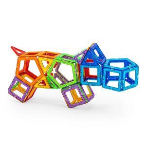 【お盆もあすつく】マグフォーマー Magformers 62ピース おもちゃ 玩具 知育玩具 キッズ 空間認識 展開図 glv 03
