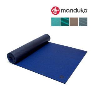 【あすつく】 マンドゥカ Manduka ヨガマット 6mm プロスタンダード 限定カラー Pro ...