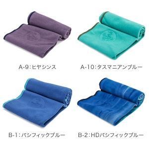 マンドゥカ Manduka ヨガラグ ヨガタオル eQua マットタオル ハンドサイズ Hand Towel ヨガマット【5%還元】|glv|04