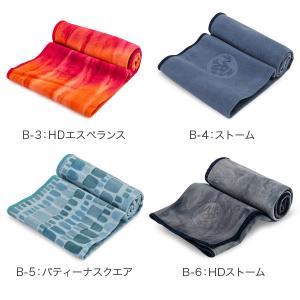 マンドゥカ Manduka ヨガラグ ヨガタオル eQua マットタオル ハンドサイズ Hand Towel ヨガマット【5%還元】|glv|05