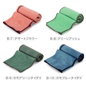 マンドゥカ Manduka ヨガラグ ヨガタオル eQua マットタオル ハンドサイズ Hand Towel ヨガマット【5%還元】|glv|06