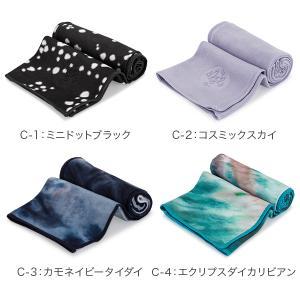 マンドゥカ Manduka ヨガラグ ヨガタオル eQua マットタオル ハンドサイズ Hand Towel ヨガマット【5%還元】|glv|07