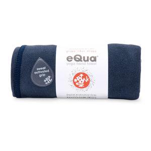 マンドゥカ Manduka ヨガラグ ヨガタオル eQua マットタオル ハンドサイズ Hand Towel ヨガマット【5%還元】|glv|09