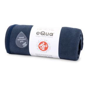 マンドゥカ Manduka ヨガラグ ヨガタオル eQua マットタオル ハンドサイズ Hand Towel ヨガマット【5%還元】|glv|10