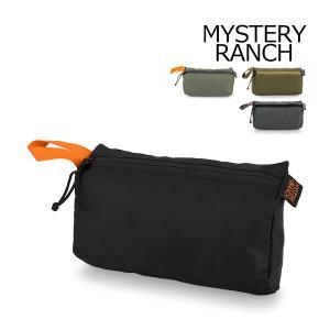 ミステリーランチ Mystery Ranch ポーチ ゾイドバッグ Mサイズ バッグインバッグ 小物入れ ナイロン|glv