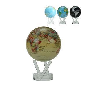 ムーバグローブ MOVA Globe 4.5 11cm Diameter MOVA Globes 4.5インチ 地球儀 書斎 インテリア 癒し