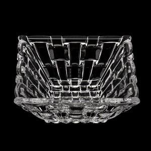 ナハトマン Nachtmann ボサノバ ボウル&プレート 5点セット スクエアプレート スクエアボウル 90023 Bossa Nova 皿 プレート 食器 ガラス|glv|07