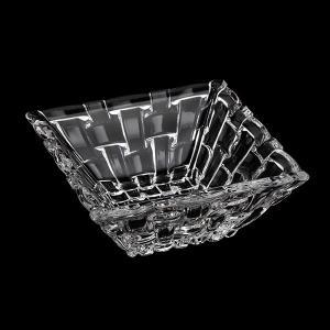 ナハトマン Nachtmann ボサノバ ボウル&プレート 5点セット スクエアプレート スクエアボウル 90023 Bossa Nova 皿 プレート 食器 ガラス|glv|08