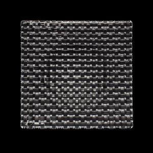ナハトマン Nachtmann ボサノバ ボウル&プレート 5点セット スクエアプレート スクエアボウル 90023 Bossa Nova 皿 プレート 食器 ガラス|glv|09